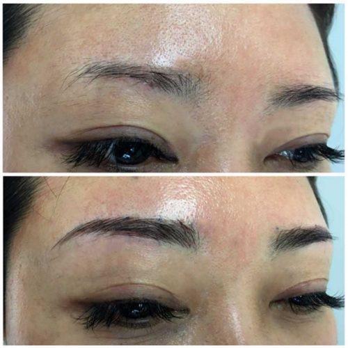 Brow - Brow and Lash - Eyebrow Tattoo, Shaping, Waxing, 3D ...